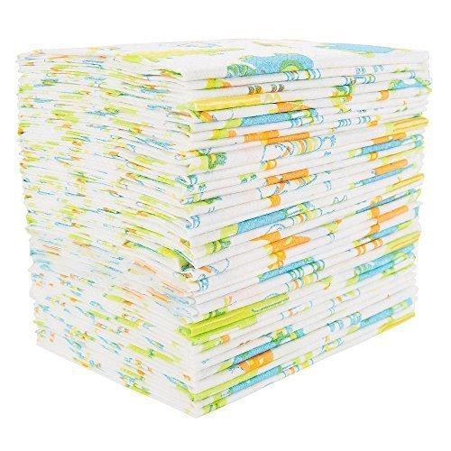 Babies R Us - Safari Disposable Multi Use Pads 36 Pack ...